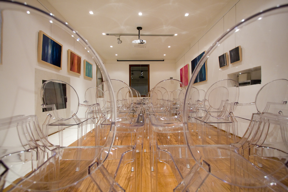 Centro Culturale Musikrooms Treviso - Head Office
